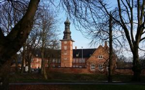 Schloss-vor-Husum